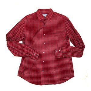 NWOT Vince 100% Cotton Shirt